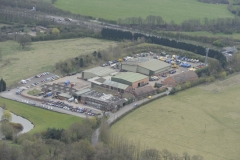 Whale UK - 17 Acres Head Office and Manufacturing Plant in Solihull