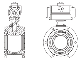 Molex Ball Valves